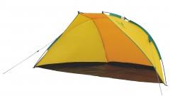 Pára Vento Easy Camp Beach