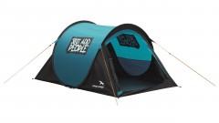Tenda de Campismo Funster Mosaic Blue