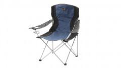 Cadeira de campismo com apoio de braço Easy Camp