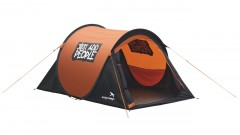Tenda de Campismo Funster Gold Flame