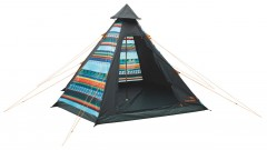 Tenda de Campismo Easy Camp Tipi Pixel