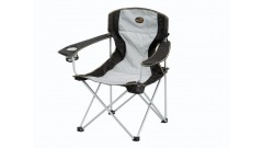 Cadeira de campismo c/apoio de braço