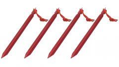 Robens Diamon Stake: Conj. 4 estacas 23 cm