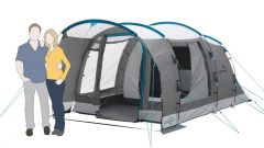 Tenda de Campismo Easy Camp Palmdale 300